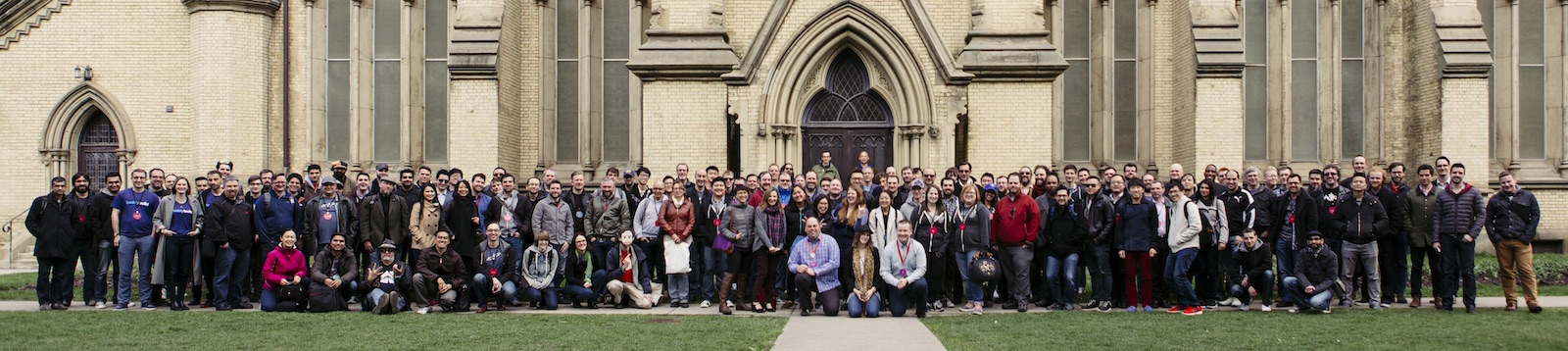 NSNorth 2016 Attendees